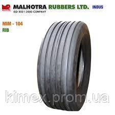 Шина 21.5L-16.1      16PR 155В MALHOTRA MIM 104 TL