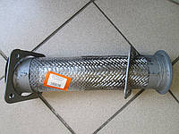 Металлорукав ЕВРО (с сеткой) в сб. (пр-во Россия), фото 1
