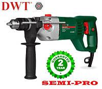 DWT SBM-1050 DT, 1050 Вт полупрофесионал, гарантия 2 года.