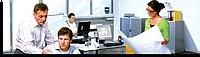 Решения компании DSM-Trade для документооборота и печати