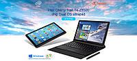 "Планшет Teclast X16 Pro Cherry Trail T4 Z8500 4/64GB 11.6"" Dual OS"