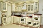 Классическая кухня под заказ в городе Днепропетровск.
