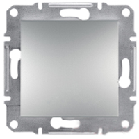 Заглушка алюминий ASFORA Schneider electric EPH5600161
