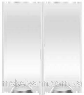 Шкаф зеркальный Грация 60