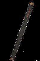 Тубус для спиннингов жесткий ОВАЛ 190х110 мм длина 205 см KENT&AVER, фото 1