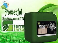 PowerfolUniversal777.Комплекс микроэлементов+ стимуляторы роста