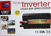 Інвертор 12-220  UKC EH ND-1500   1500W