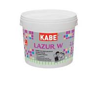 Lazur W Акриловая лессировочная