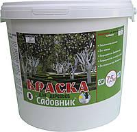 Краска для деревьев 7,5кг