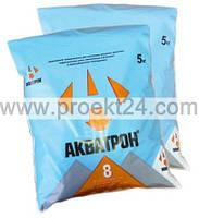 Гидропломба Акватрон 8 (гидроизоляция быстрого действия) мешок 5 кг. УЦЕНКА!!!