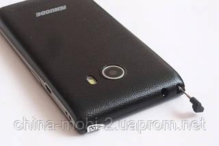 Копия Samsung Kimtery TD126 duos Android, 3G, 2GB, SOS, фото 2