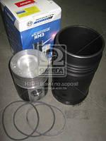Гильзо-комплект ЯМЗ 236 (ГП) (грубойБ) (МОТОРДЕТАЛЬ) 236-1004008-Б