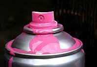 NEW TON  Аэрозольная  алкидная,RAL 4003 цвет:Розовая, фото 1