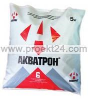 Проникающая гидроизоляция Акватрон 6 (5 кг мешок) УЦЕНКА!