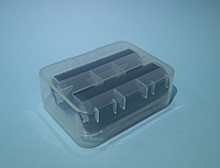 Высокотоковый аккумулятор 18500 Keeppower IMR18500-1,1 3,6V 1100mAh Li-Mn 20A!