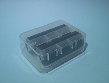 Высокотоковый акумулятор 18500 Keeppower IMR18500-1,1 3,6 V 1100 mah Li-Mn 20A!