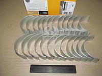 Вкладыши шатунные Р0 ЯМЗ 240 (производитель ДЗВ) 240-1000104-Б2
