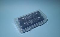 Высокотоковый аккумулятор 18650 Keeppower IMR18650-2,5 3,6V 2500mAh Li-Mn 35A!