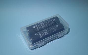 Высокотоковый акумулятор 18650 Keeppower IMR18650-2,5 3,6 V 2500mAh Li-Mn 35A!