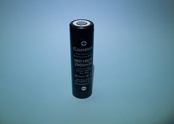 Высокотоковый акумулятор 18650 Keeppower IMR18650-2,9 3,6 V 2900mAh Li-Mn 20A!
