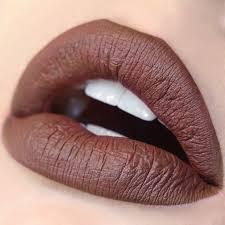 Стойкая матовая помада для губ ColourPop - Limbo