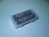 Высокотоковый аккумулятор 18650 Keeppower IMR18650-3,5 3,6V 3500mAh Li-Mn 20A!