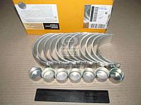 Вкладыши шатунные Р3 ЯМЗ 236 (производитель ДЗВ) 236-1000104 Р3