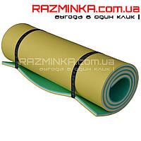 Походный коврик WALK (1800х600х12мм, 33 кг/м3)