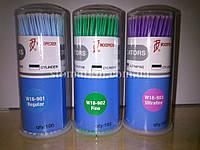 Microbrush (Аппликаторы) Woodpecker уп/100шт.