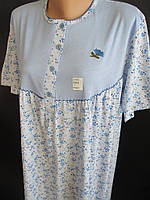 Большие размеры ночных сорочек для женщин.