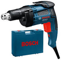 Шуруповерт сетевой Bosch GSR 6-25 TE