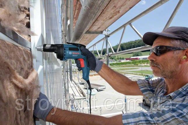 Шуруповерт сетевой Bosch GSR 6-25 TE - аренда, прокат, фото 2