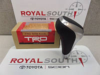 Ручка АКПП Toyota 4Runner TRD 2014-16 новая оригинальная