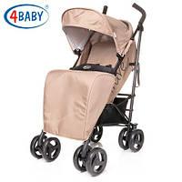 Детская коляска 4 Baby Wave Beige (бежевый)