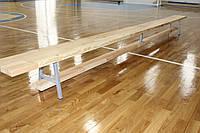 Лавка гимнастическая Элит 2,5 м, фото 1
