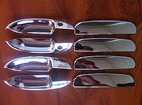 Накладки на (под) ручки Daewoo Lanos