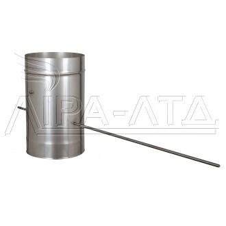 Кагла нержавейка 0,5 мм AISI 304