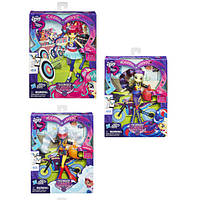 Оригинал. Кукла My Little Pony Экстверсии Hasbro B1772