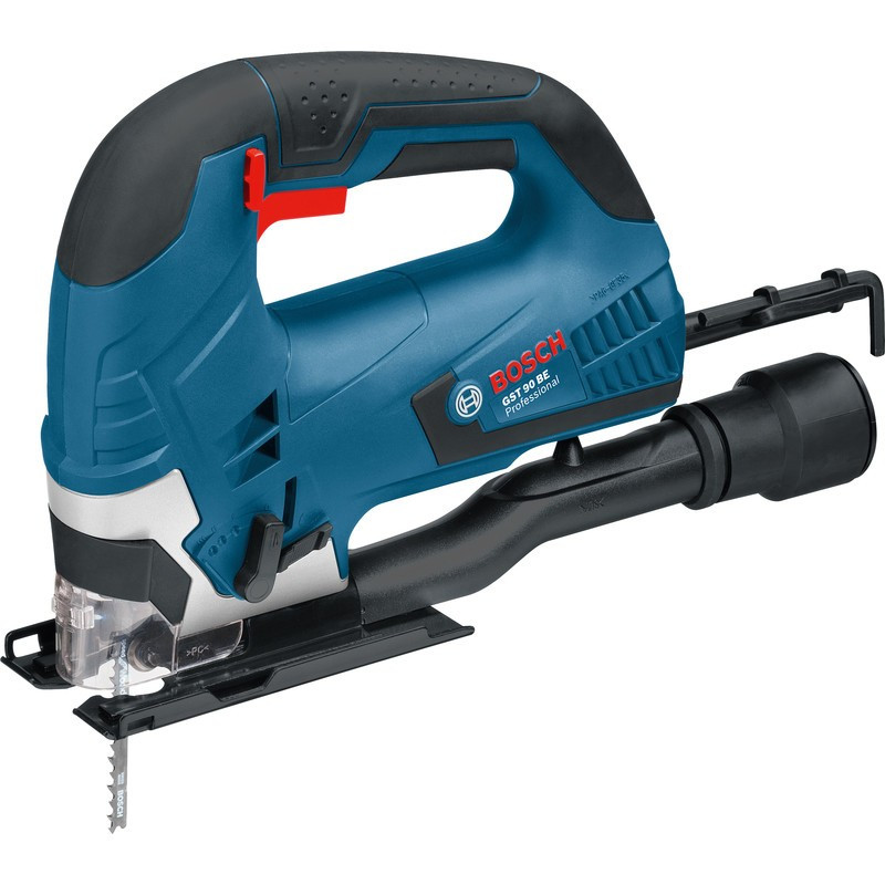 Электролобзик Bosch GST 90 BE, 060158F001