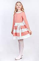 Симпатичное детское платье
