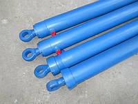 Покупаем бу Гидроцилиндр подъема стрелы кун 01.160 Б 80.40х630.11