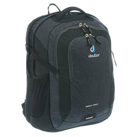 Городской рюкзак Deuter Giga Pro dresscode/black (80434 7712)