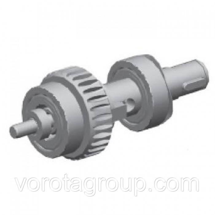 Рабочий вал двигателя  (для SL-1300/2100)