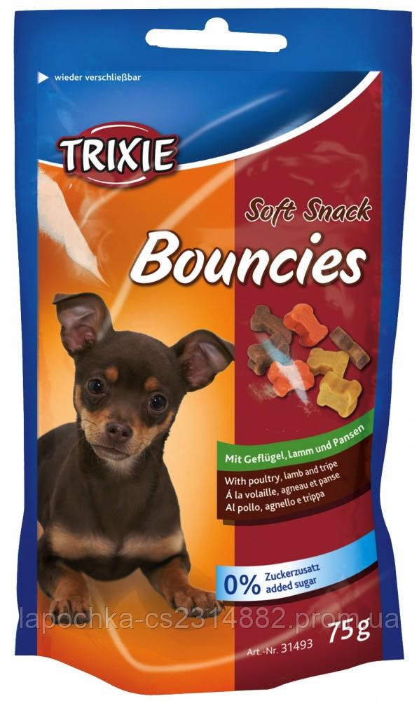 Trixie Лакомство мягкое Bouncies