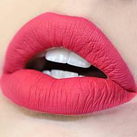 Стойкая матовая помада для губ ColourPop - Mars