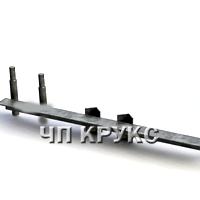Траверса Т2 высоковольтная для провода СИП-3