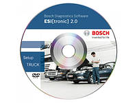 For TRUCK - ESI[tronic] 2.0 Сектор for TRUCK (База знаний)