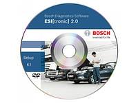 Руководство по ремонту дизельной аппаратуры - ESI[tronic] 2.0 Сектор К1 (База знаний)