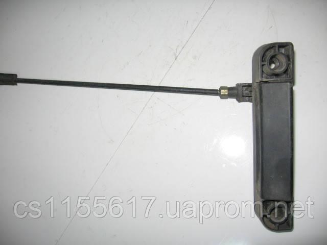 Ручка внутренняя 86VBV266A62AB боковой правой двери б/у на Ford Transit  1991-1994 год