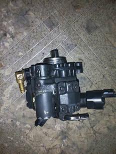 Б/у топливный насос высокого давления/трубки/шест 9662021580 K06_01 PEUGEOT FORD Expert  2.0 tdci